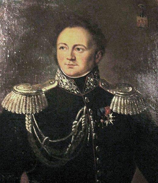 Ignacy Prądzyński